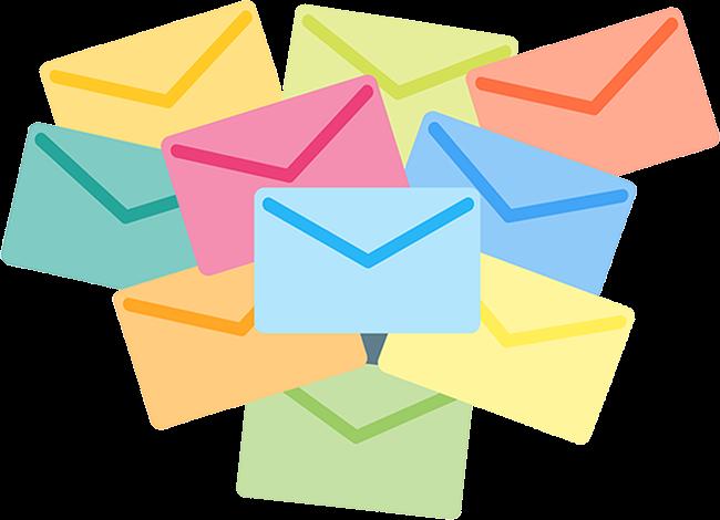 E-Posta Paketleri